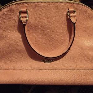 Coach bag brand new used only once
